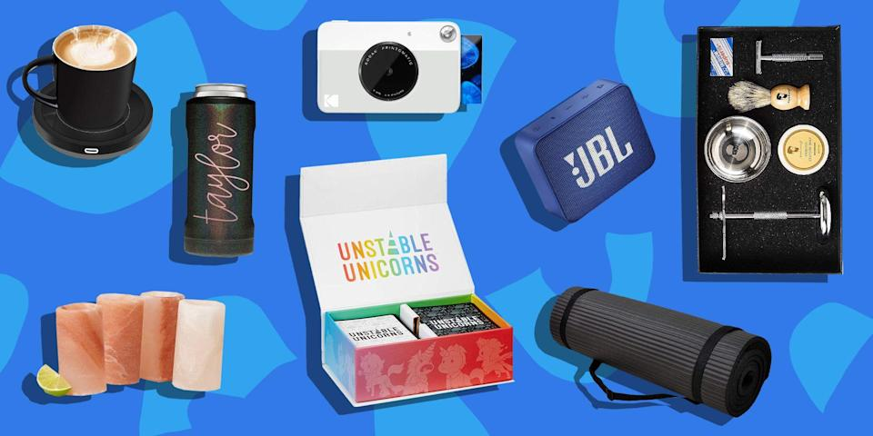Shop 20 Best Gifts Under $50 for the Holiday Season