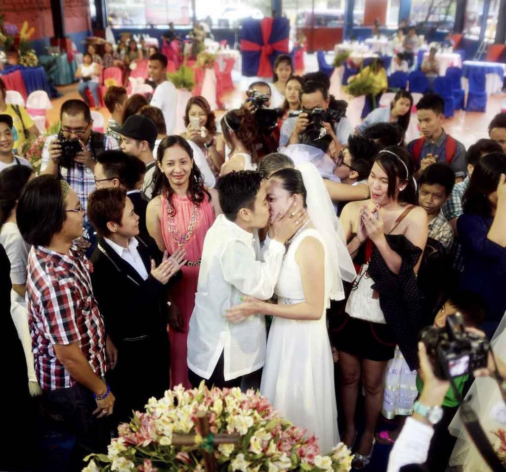 legality of same sex marriage in the philippines in Joliet