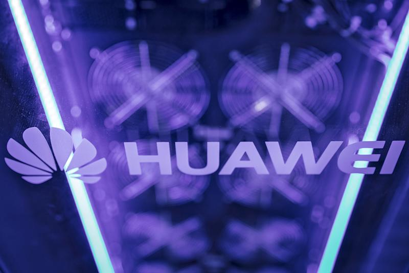 How Huawei Is Trying to Trade War-Proof Its Software