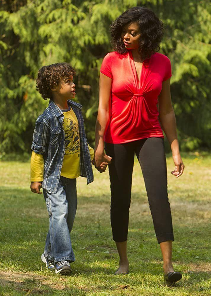 <p>Taraji P. Henson took on the role of teacher Tiffany Rubin in the film <em>Taken From Me: The Tiffany Rubin Story</em>. In the film, Rubin goes to South Korea to rescue her seven-year-old son, Kobe, after he was abducted by his biological father. This is another Lifetime film based on true events.</p>