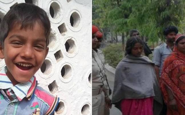Advised by tantric, couple in Bihar sacrifices 12-year-old kid to become parents
