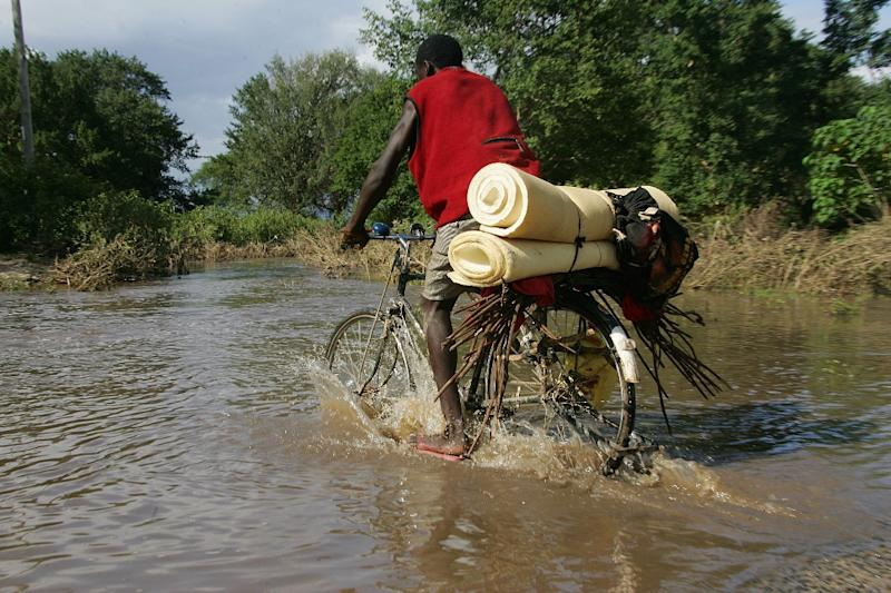 An estimated 3,500 people in Tanzania's northwest have been affected by flooding