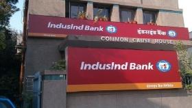 IndusInd Bank Q3 earnings:  Net profit jumps by 32% on at Rs 1,300 cr