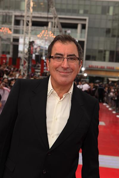 "This Oct. 27, 2009 file photo shows Director/Producer Kenny Ortega at Columbia Pictures' Premiere of Michael Jackson's ""This Is It"" at the Nokia Theatre L.A. Live, in Los Angeles, Calif. Jurors heard Ortega talk about his interactions with AEG Live executives and his feeling that Jackson had responsibility for his own health during testimony on Friday, Aug. 9, 2013, in a Los Angeles courtroom. (Photo by Eric Charbonneau/Invision/AP Images, File)"