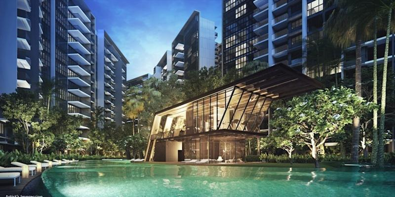 <p><img/></p>Oxley Holdings, Singapore's largest developer in terms of residential landbank, suffered significant drops in stock prices after the government introduced new cooling measures last week.