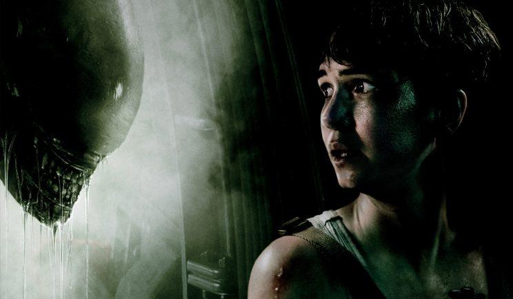 A new look at Alien: Covenant is coming on Alien Day - Credit: 20th Century Fox