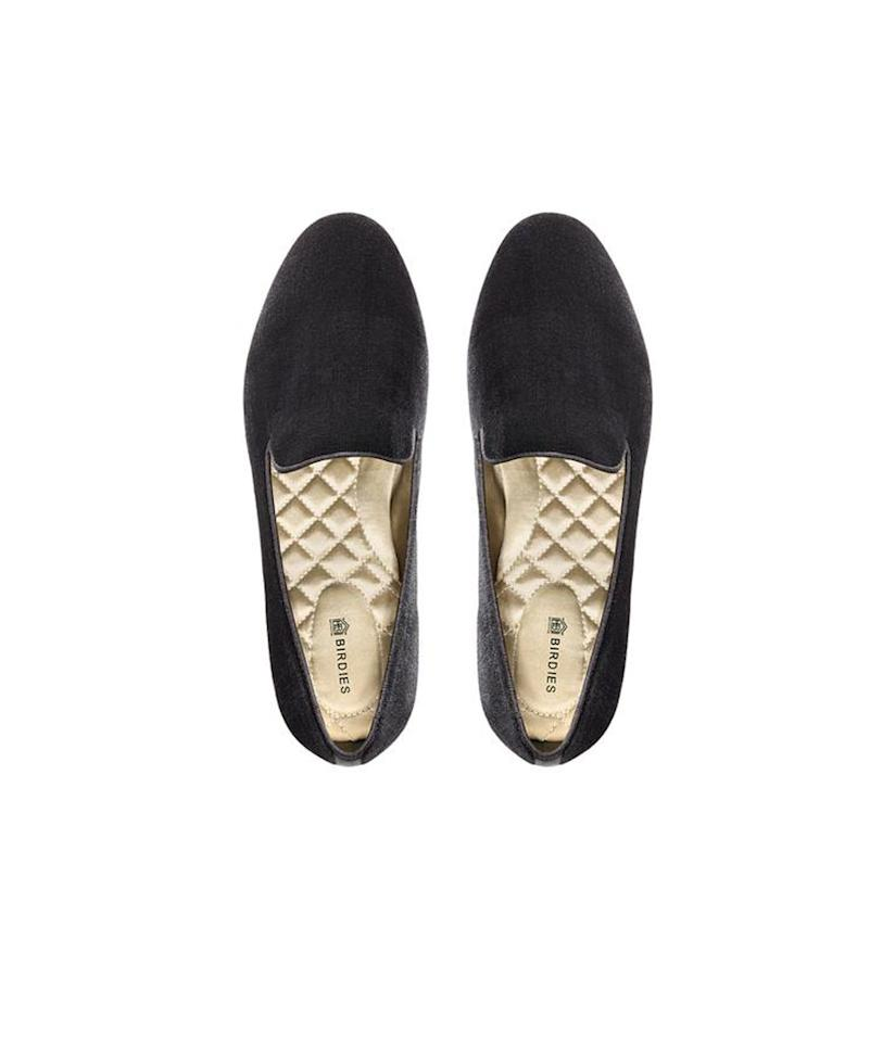 """<p>Birdies are not only a Meghan Markle favorite, but also they're one of the most comfortable slippers on the market. They feature seven-layer responsive cushion technology, which includes memory foam as well as shock absorption material to make them feel extraordinarily comfortable for all-day wear. <br /><a rel=""""nofollow"""" href=""""https://fave.co/2T14Nl8""""><strong>Shop it:</strong> </a>$120, <a rel=""""nofollow"""" href=""""https://fave.co/2T14Nl8"""">birdiesslippers.com</a> </p>"""