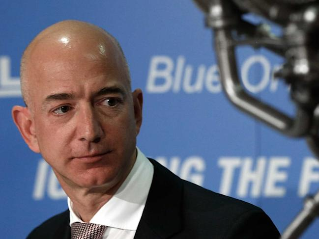 Jeff Bezos Has Responded To A Report Slamming Amazon S Working