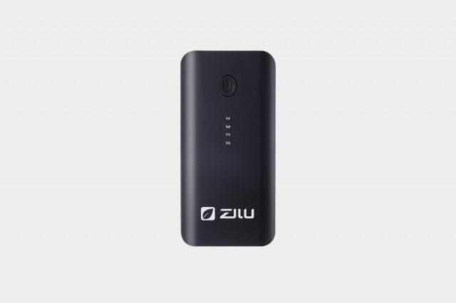 Zilu Smart Power Portable Charger 1