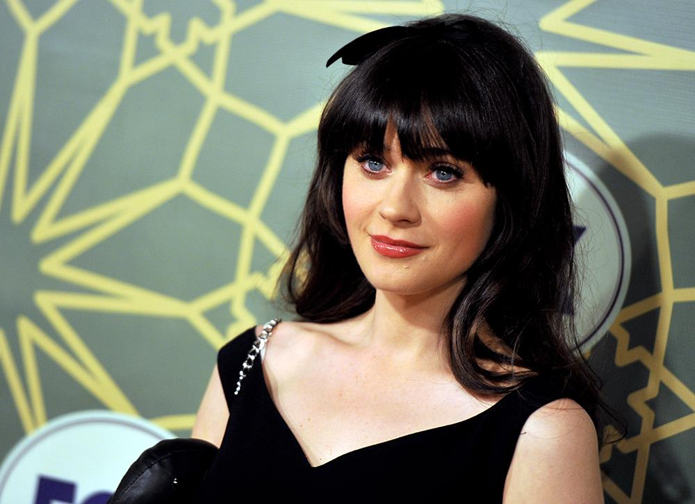 """Zooey Deschanel, """"New Girl"""" (BEST PERFORMANCE BY AN ACTRESS IN A TELEVISION SERIES – COMEDY OR MUSICAL). Why the impish brunette hasn't already released a doll line based on her charms is beyond us. Her show """"New Girl"""" earned Emmy nominations, and her latest nod triggered a Tweet that was fittingly girlish and old-fashioned: """"I am over the moon with excitement."""" While a few critics and fans have felt a little disappointed in the show's sophomore year."""