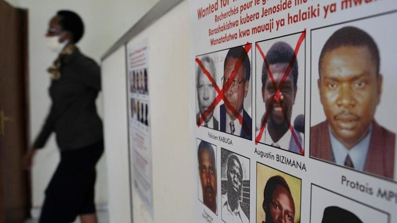 Survivors of Rwandan genocide call for arrest of key suspect found in France