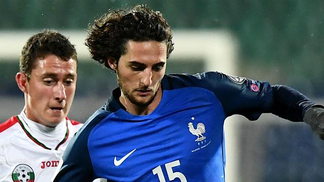 The Paris Saint-Germain has refused to take his place among France's standbys for the World Cup and could yet be left out of further squads