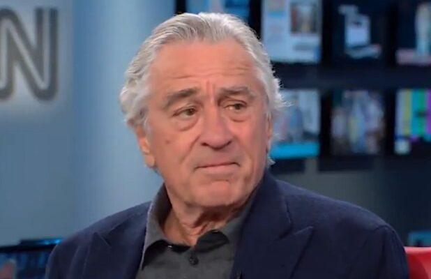 Robert De Niro Pushes Back at Fox News' Criticism for Speaking Out Against Trump: 'F– 'Em' (Video)