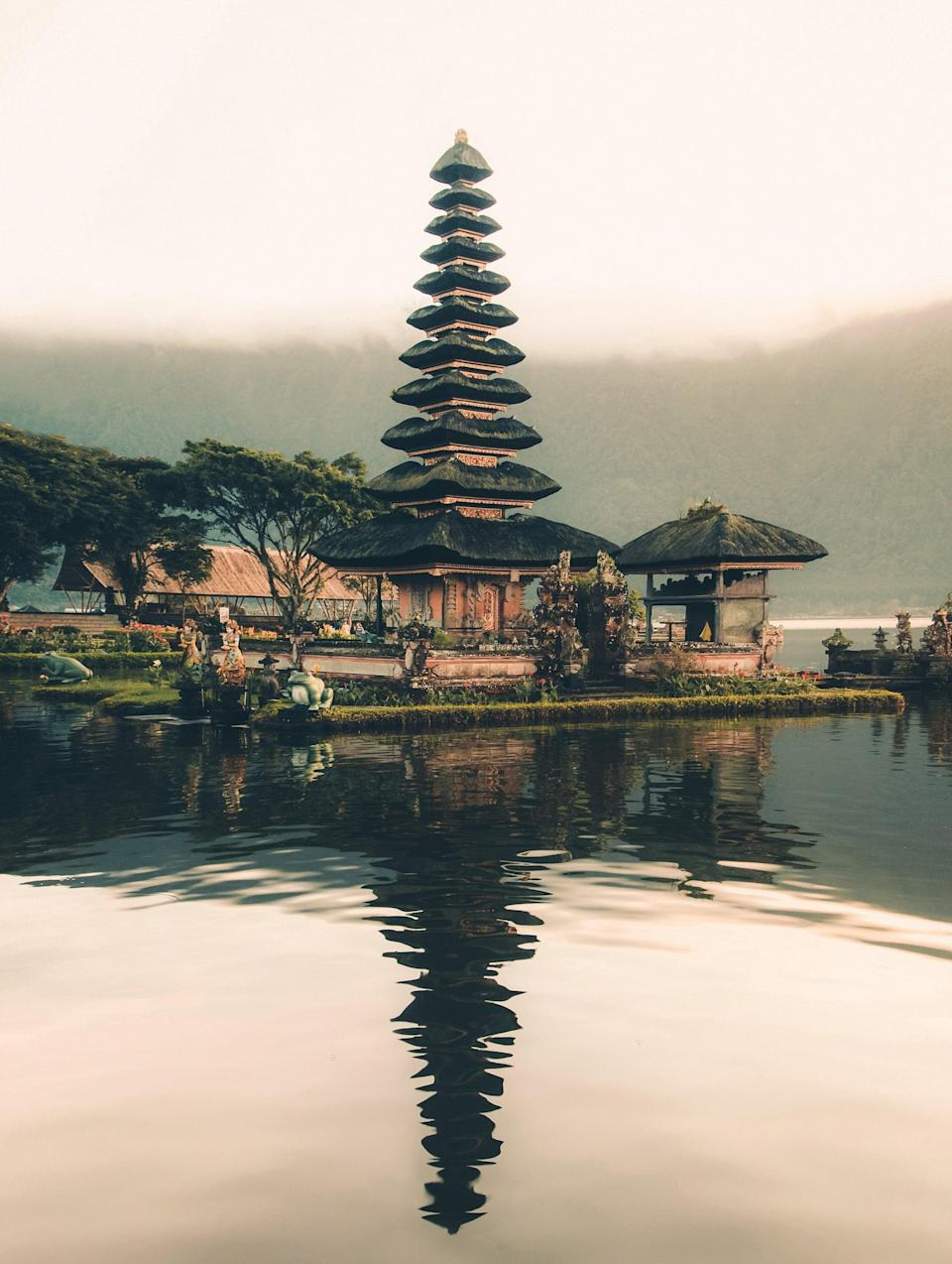 <p>Bali is always a sought-after destination, and now there's even more reason to go. Opening in 2021, <span>Anantara Ubud Bali Resort</span> will be located in the hillside village of Payangan, 35 minutes from the center of Ubud by car. Guests will be able to choose from different room categories like suites and pool villas. Beyond the resort, some of the island's top attractions are nearby, including the Hanging Gardens, the famed rice terraces, and Puri Saren Royal Palace, while Bali's famous Seminyak Beach and vibrant restaurant and bar scene are just a day trip away.</p>