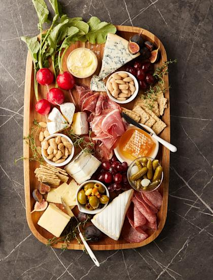 5 Easy Charcuterie Ideas That Feed a Crowd