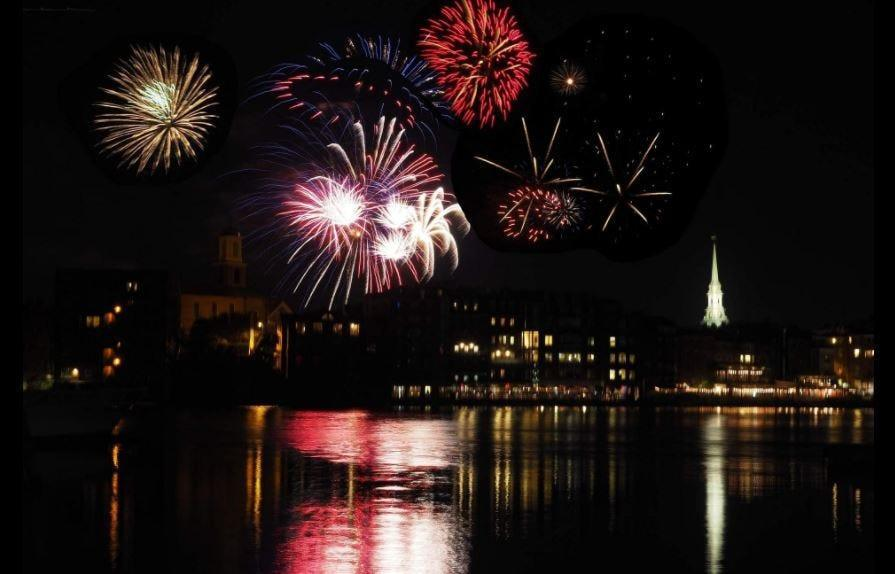 Portsmouth's July 3 fireworks show is returning in 2021, held on the city's traditional night before Independence Day.
