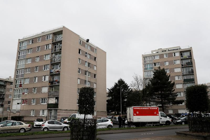The suspect in the attack at Paris's Orly airport lived in Garges-les-Gonesse, a gritty northern suburb
