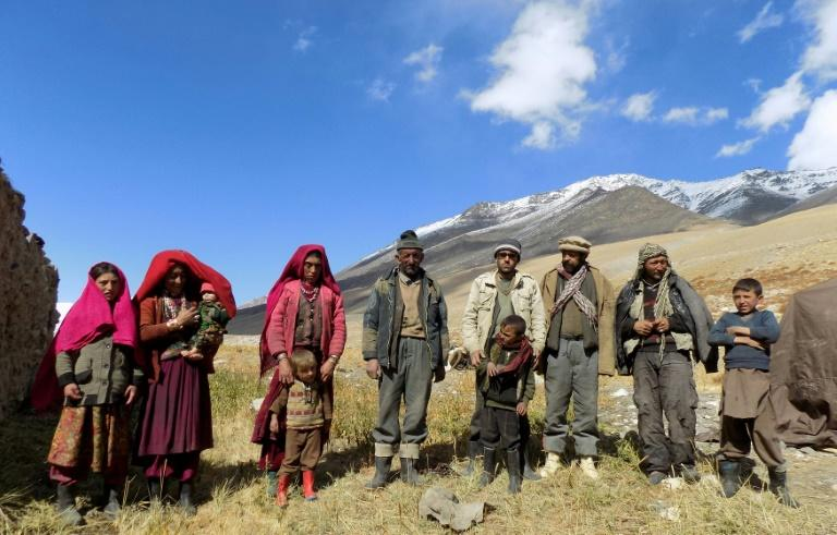 Few venture out, even fewer venture in -- but this isolation has kept the Wakhi tribe sheltered from almost forty years of the near constant fighting that has ravaged their fellow Afghans