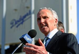 McCourt Has $700 Million Of Debt Tied To Dodgers