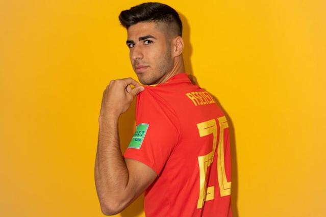 Transfer news, rumours - LIVE: Liverpool chase Marco Asensio after Naby Keita, Wayne Rooney leaves Everton, Marouane Fellaini's Manchester United U-turn,