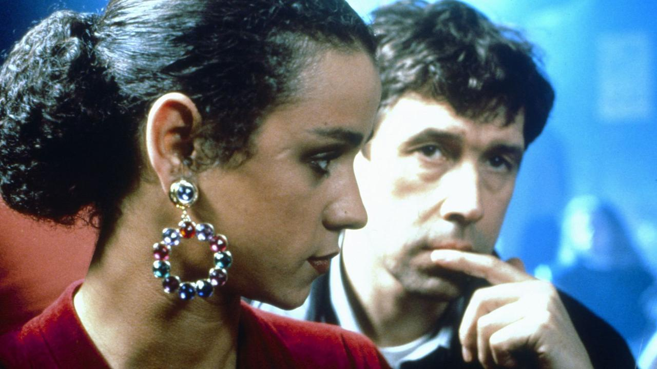 <p>If you haven't learned the twist that comes halfway through this political thriller from director Neil Jordan, then stop what you're doing and watch this immediately.</p>