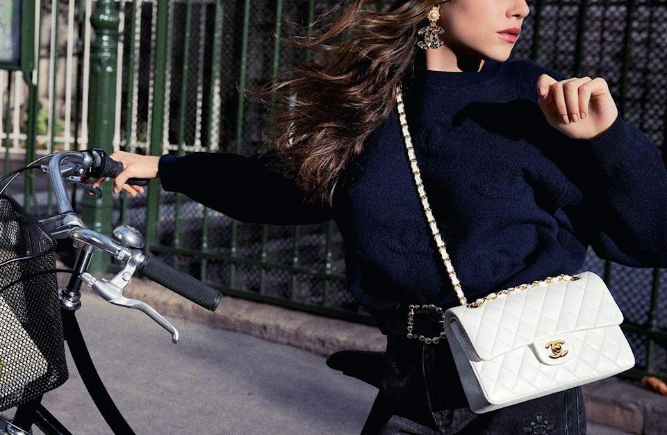 Photo credit: Courtesy of Chanel