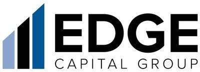 Edge Capital Company Logo (PRNewsfoto/Edge Capital Group)