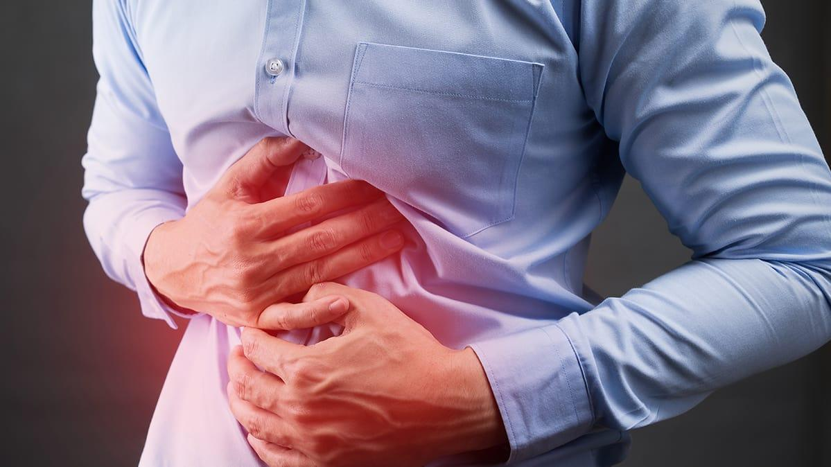 Could Your Gut Pain Be Diverticulitis?