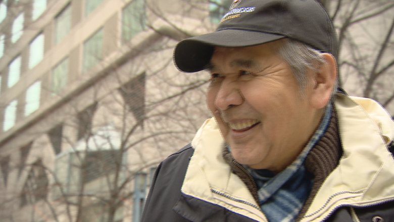 Aboriginal elders team up with officers to build bridges between police and homeless