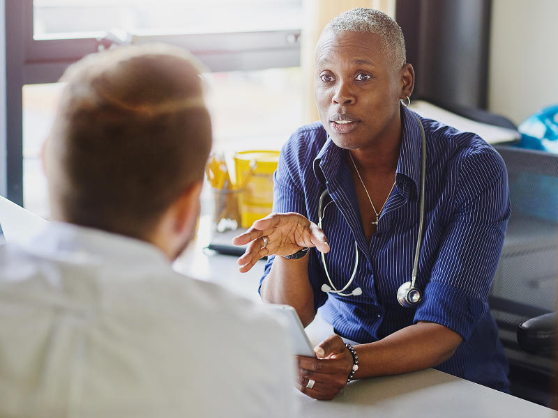 It's convenient to deflect the blame for the NHS crisis on overprescribed patients: iStockphoto