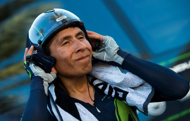 Colombian Nairo Quintana is seen as the favourite for a particularly gruelling 100th edition of the Giro d'Italia cycling race