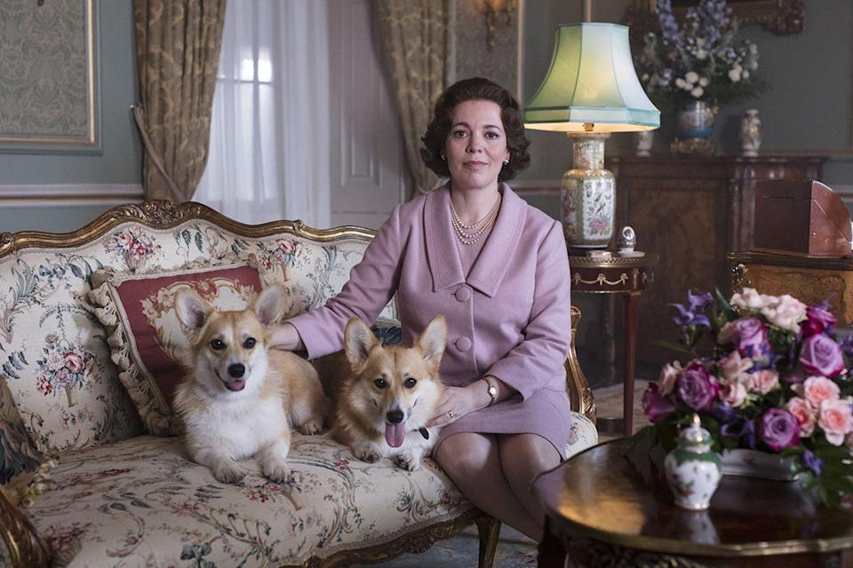 <p>For season three, which came out in November 2019, Olivia Colman took over as The Queen. The third series covered 1964 and 1977, beginning with Harold Wilson's election as prime minister and ending with the Silver Jubilee of Elizabeth II.</p>