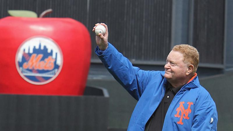 Six-time MLB All-Star Rusty Staub dies at 73