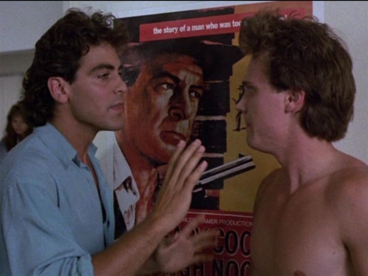 A still from Return Of The Killer Tomatoes (1988)