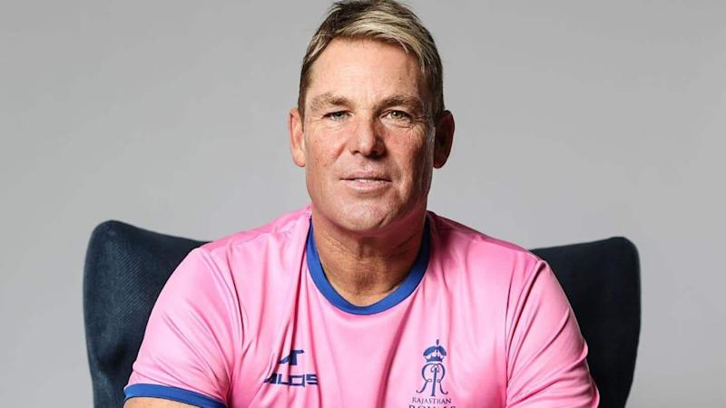 IPL 2020: Shane Warne reappointed as Rajasthan Royals mentor