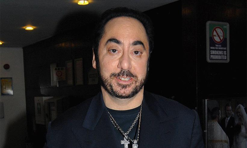David Gest, known to most as the ex-husband of Liza Minnelli, produced the highest-rated musical TV special in history, 2001 Michael Jackson: 30th Anniversary Celebration: The Solo Years. He was found dead in a London hotel room on April 12. He was 62. (Photo: Getty)