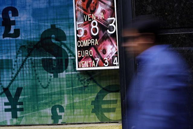 <p>No. 35: Chile<br> Income tax: 0 per cent<br> (Reuters) </p>