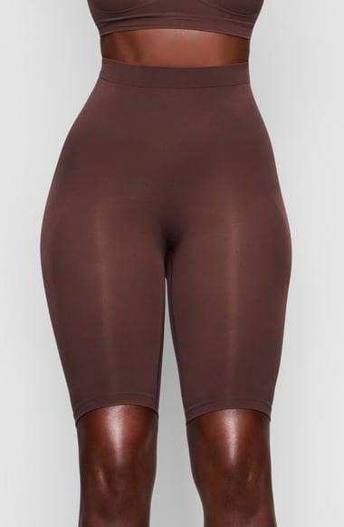 <p><span>Skims Sculpting Seamless Above the Knee Shorts</span> ($34, originally $36)</p>