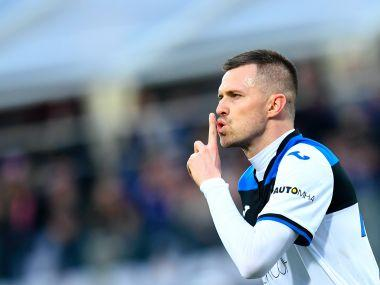 Serie A: Atalanta climb back into Champions League contention with 7-0 rout of Torino