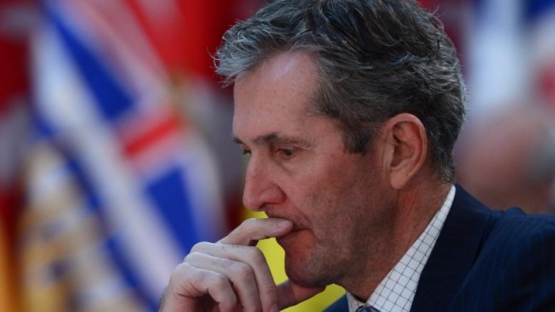 Manitoba's budget cited as 'aspiration without action' by credit rating agency
