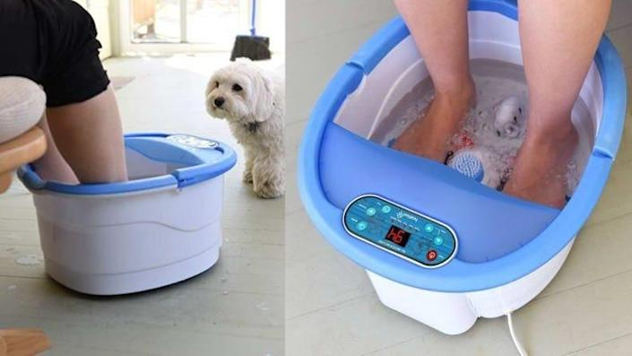 Best college graduation gifts: Ivation Foot Spa