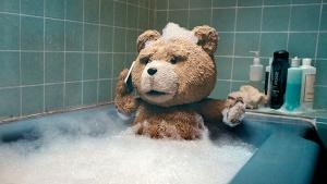 Get Ready for Ted, the Foul-Mouthed Plush Toy (Photo)