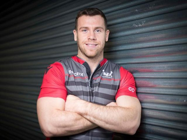 Scarlets head to Dublin confident of an upset as Gareth Davies relishes European Champions Cup underdog tag