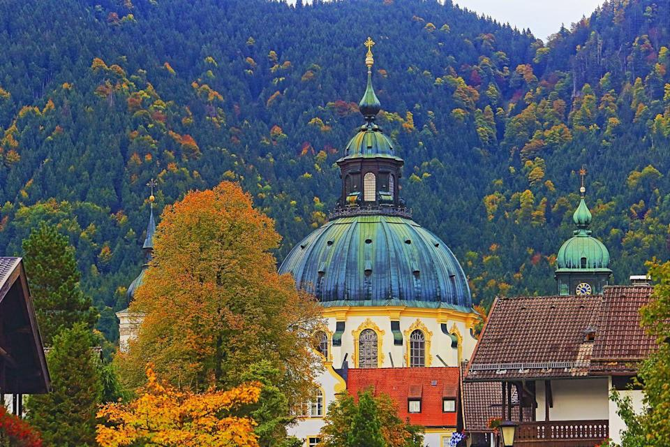 "<p>Germany's state of Bavaria offers culture and scenery like nowhere else, from ancient castles to picture-perfect alpine scenery. It is also where the <a href=""https://www.countrylivingholidays.com/tours/italy-veneto-oberammergau-tour"" rel=""nofollow noopener"" target=""_blank"" data-ylk=""slk:Oberammergau Passion Play"" class=""link rapid-noclick-resp"">Oberammergau Passion Play</a> is performed once every 10 years. As it was postponed in 2020, you now have the chance to watch the epic play performed by the inhabitants of Bavaria in 2022, or wait until 2030 for the next performance. </p><p>It tells the story of Christ from his entry into Jerusalem to the Resurrection. On a tour of Italy and Germany, you can take in an array of Italian villas, charming towns and mountain scenery, as well as experience the incredible event.</p><p><a class=""link rapid-noclick-resp"" href=""https://www.countrylivingholidays.com/tours/italy-veneto-oberammergau-tour"" rel=""nofollow noopener"" target=""_blank"" data-ylk=""slk:BOOK NOW"">BOOK NOW</a></p>"