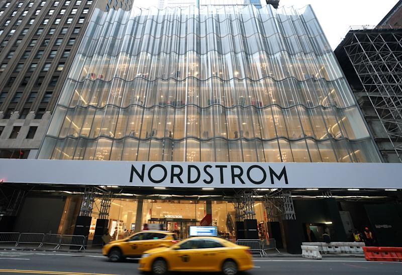 Malls are dying, but Nordstrom has no intention of being dragged down with them