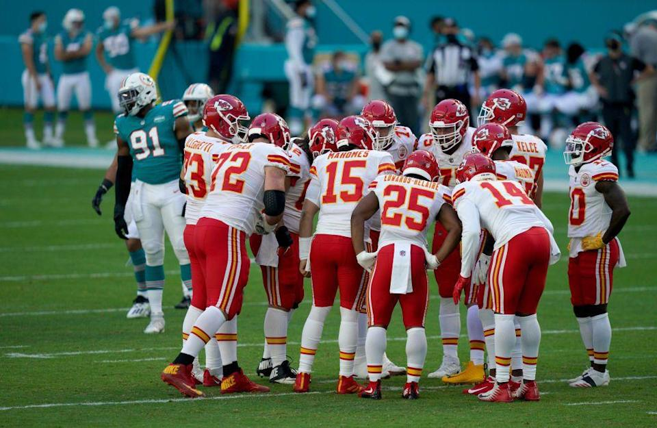 """<p>There's only one good reason a player has for <a href=""""https://www.gamedaynews.com/football/these-are-the-bizarre-rules-nfl-players-have-to-follow-or-else-theyll-be-fined/?chrome=1"""" rel=""""nofollow noopener"""" target=""""_blank"""" data-ylk=""""slk:missing a meeting"""" class=""""link rapid-noclick-resp"""">missing a meeting</a>, and that's if he's <a href=""""https://bleacherreport.com/articles/1859740-random-things-most-nfl-fans-never-knew-football-players-almost-never-get-sick"""" rel=""""nofollow noopener"""" target=""""_blank"""" data-ylk=""""slk:sick"""" class=""""link rapid-noclick-resp"""">sick</a>, hurt, and/or a doctor signs off on it. If not, it could result in a fine.</p>"""