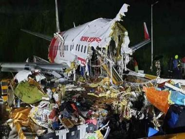 Air India Express Plane Crash LATEST Updates: Four children among 18 who died in crash; black box to be sent to Delhi