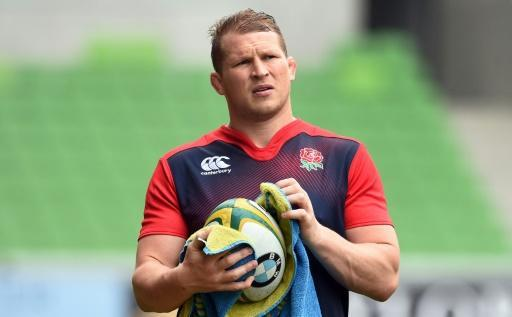 Warburton to captain Lions in New Zealand as Hartley misses out