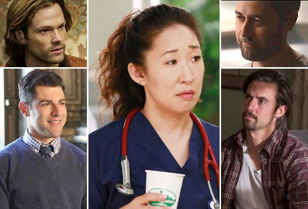 Ask Ausiello: Spoilers on This Is Us, Flash, New Girl ...