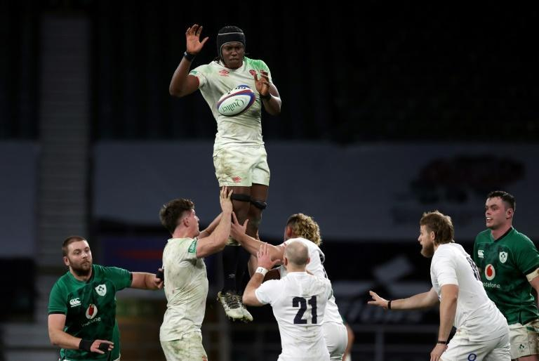 England lock Maro Itoje believes Wales will bring the 'same intensity' to their Autumn Nations Cup meeting in Llanelli next week